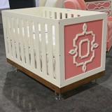 Peony Crib