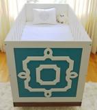 Garcon Crib